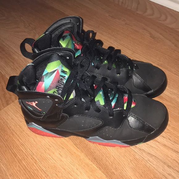 Jordan Other - Jordan retro 7 Barcelona